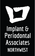 LOGO BOTTOM MOBILE Implants Periodontal Associates Northwest Cohen Bennett Gottlieb